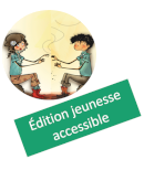 Fonds Édition Jeunesse Accessible à Bellicart